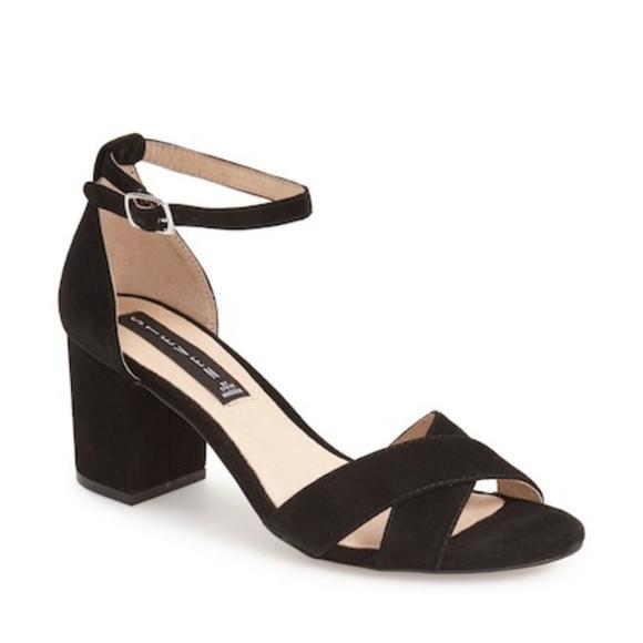 9171b126324 STEVEN by Steve Madden Women s Voomme Dress Sandal